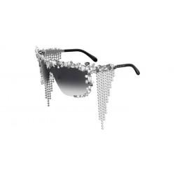 Givenchy GV 7136/S - 63M 9O Kristallmatt Dunkelgrau