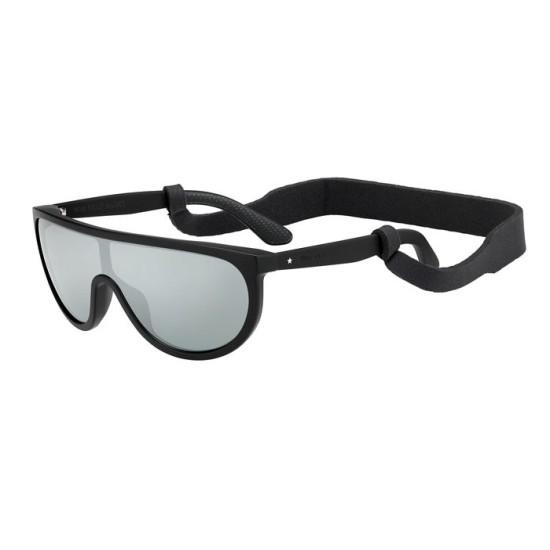 Jimmy Choo HUGO/S - 003 T4 Matt-schwarz | Sonnenbrille Mann
