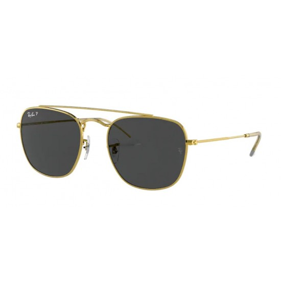 Ray-Ban RB 3557 - 919648 Legende Gold | Sonnenbrille Mann