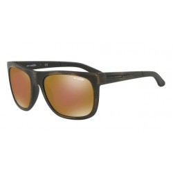 Arnette AN 4143 Fire Drill 23497D Schwarz Gold Matt