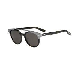 Dior Homme Blacktie220S T69 NR Khaki Havana