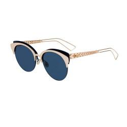 Dior Dioramaclub 2BN A9 Gold Rot Blau Matt