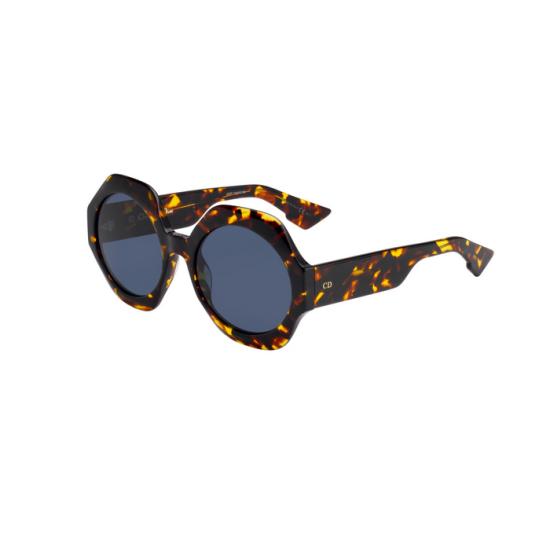 Dior DIORSPIRIT1  - 086 A9 Dunkles Havanna | Sonnenbrille Frau