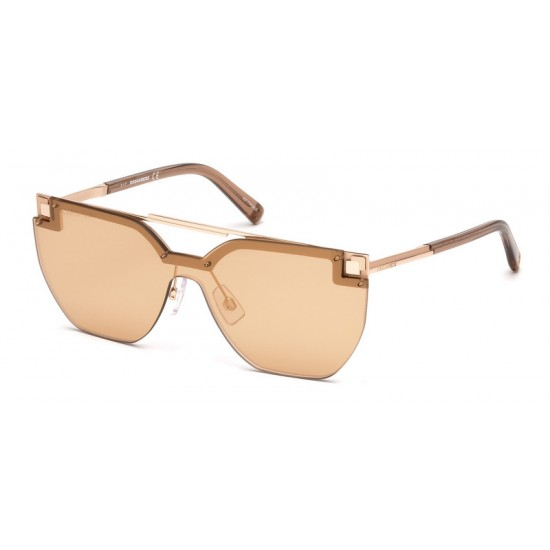 Dsquared DQ 0275 38Z Bronze