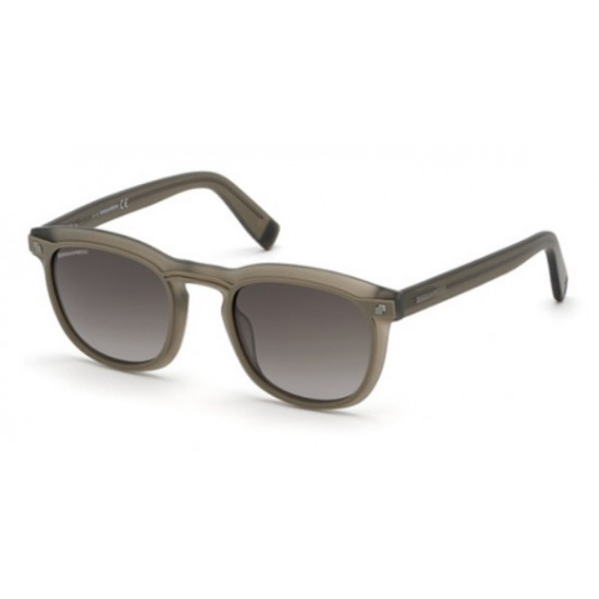 Dsquared2 DQ 0305  Andy Iii 59P Beige   Sonnenbrille Unisex