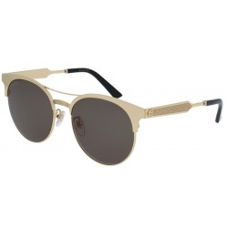 Gucci GG0075S 003 Gold