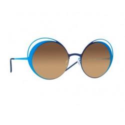 Italia Independent I-METAL 0220.021.022 Blau