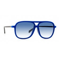 Italia Independent I-PLASTIK 0035V - 0035V.022.000 Blau Mehrfarbig