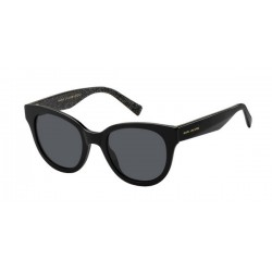 Marc Jacobs 231-S NS8 IR Black Glitter