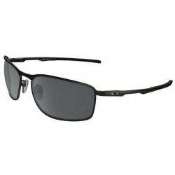 Oakley Conductor 8 OO 4107 02 Polarized Schwarz matt