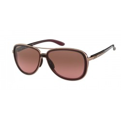 Oakley Split Time  OO 4129 02 Crystal Raspberry