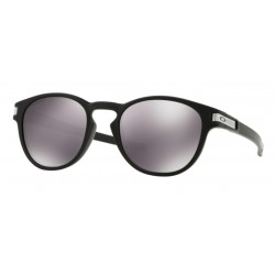 Oakley Latch OO 9265 40 Grid  Matte Black