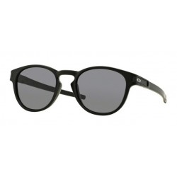 Oakley Latch OO 9265 01 Schwarz matt