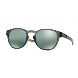 Oakley Latch OO 9265 05 Matt Olive Tinte