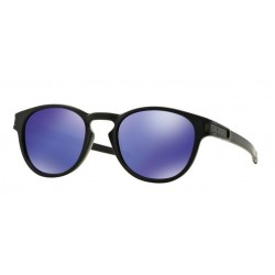 Oakley Latch OO 9265 06 Schwarz matt
