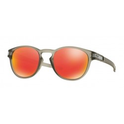 Oakley Latch OO 9265 15 Matt-Grau Tinte