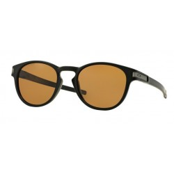 Oakley Latch OO 9265 07 Polarized Schwarz matt