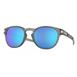 Oakley Latch OO 9265 32 Matte Grey Ink Polarized
