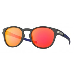 Oakley Latch OO 9265 37 Aero Matte Carbon