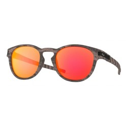 Oakley Latch OO 9265 44 Rosewood