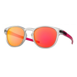 Oakley Latch OO 9265 47 Matte Clear