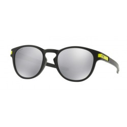 Oakley Latch OO 9265 926521 Matt Schwarz