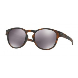 Latch Oakley OO 9265 926522 Matt Braun Tortoise