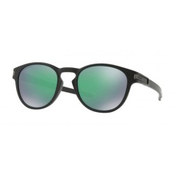 Oakley Latch OO 9265 926528 Matt Schwarz