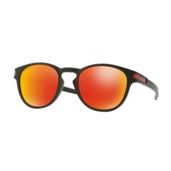Oakley Latch OO 9265 926529 Matt Schwarz