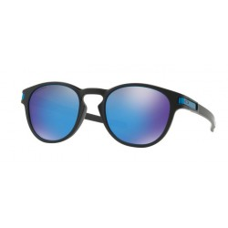 Oakley Latch OO 9265 926530 Matt Schwarz