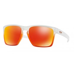Oakley Sliver XL OO 9341 27 Ruby Mist