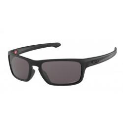 Oakley Silver Stealch OO 9408 01 Matte Black