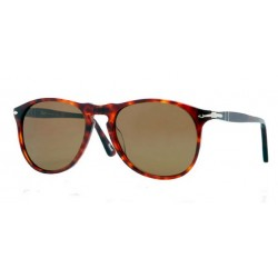 Persol PO 9649S 24-57 Polarized Havanna