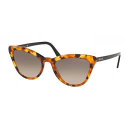 Prada PR  01VS Catwalk UF33D0 Orange Havanna