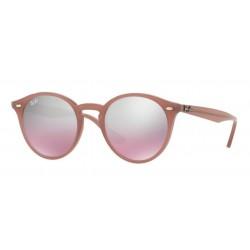Ray-Ban RB 2180 - 62297E Opal Antik Pink