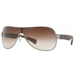 Ray-Ban RB 3471 029-13 Gunmetal Matt