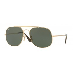 Ray-Ban RB 3561 The General 001 Gold