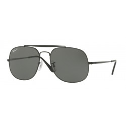 Ray-Ban RB 3561 The General 002/58 Schwarz