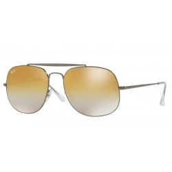 Ray-Ban RB 3561 The General 004/I3 Rotguss