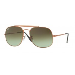 Ray-Ban RB 3561 9002A6 Bronze Kupfer