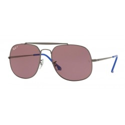 Ray-Ban RB 3561 The General 9106W0 Rotguss