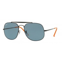 Ray-Ban RB 3561 The General 910752 Schwarz