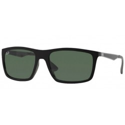 Ray-Ban RB 4228 601S71 Active Lifestyle Schwarz matt