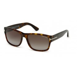 Tom Ford FT 0445 52B Dark Havanna