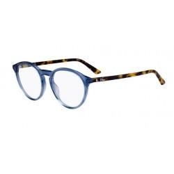 Dior MONTAIGNE53 - JBW Blue Havana
