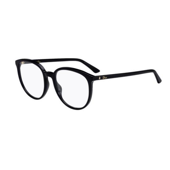 Dior MONTAIGNE54 - 807 Schwarz | Brillen Frau