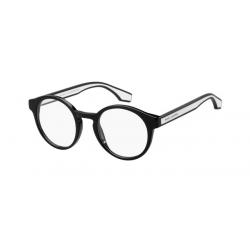 Marc Jacobs 292 80S Schwarz Weiß