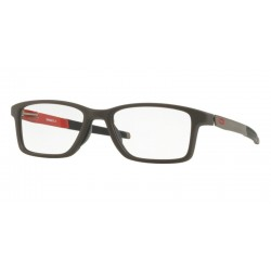 Oakley Gauge 7.1 OX 8112 03 Satin Flint