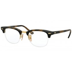 Ray-Ban RX 4354V - 2012 Dunkles Havanna