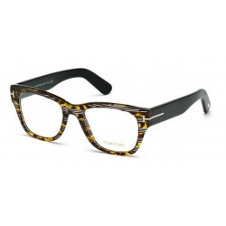 Tom Ford FT 5379 056 Andere Havanna